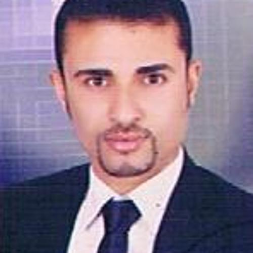 Omr El Hadede's avatar