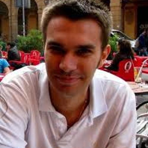 Sebastian Derick's avatar