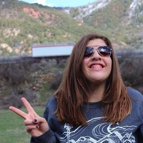 Aliza Mitchell's avatar