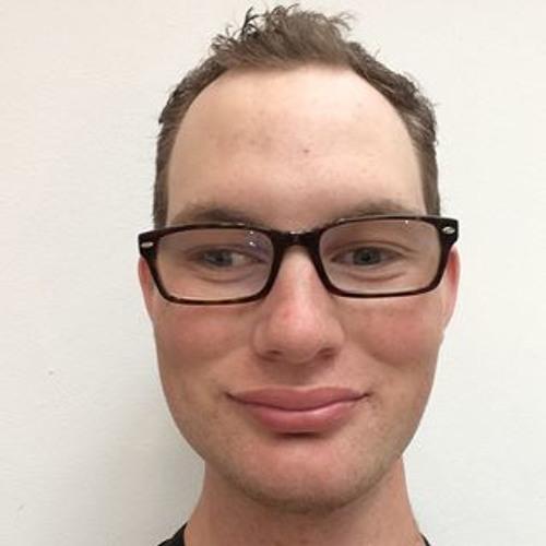 Dario Meyer's avatar