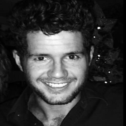 Levi Hartman's avatar