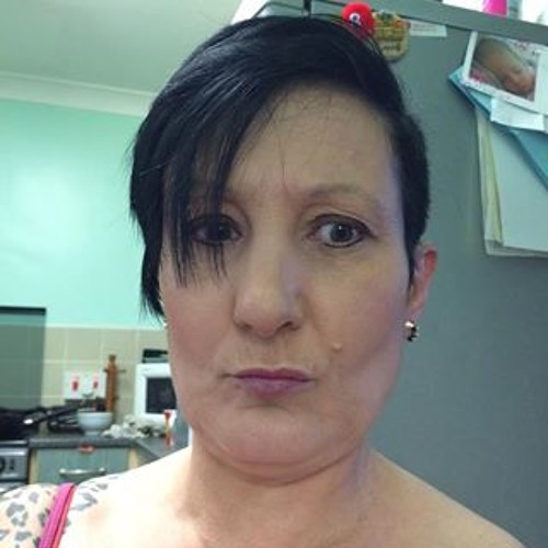 Sarah Jane Peckham's avatar