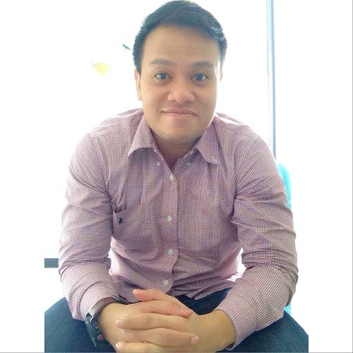 Bagus Mahadityo's avatar