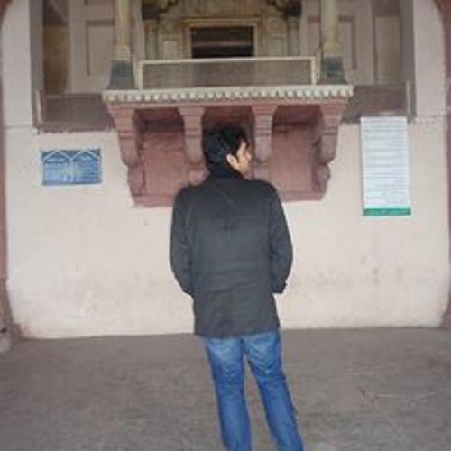Nouman Khan 30's avatar