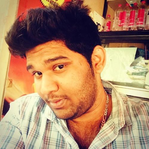 Ashiksat's avatar