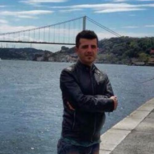 Ali Çakır 9's avatar