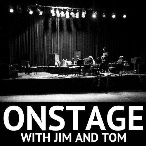 Onstage with Jim and Tom's avatar