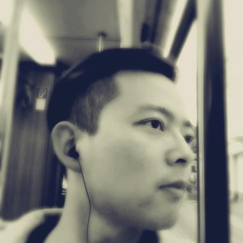 Yuxi  Liu's avatar