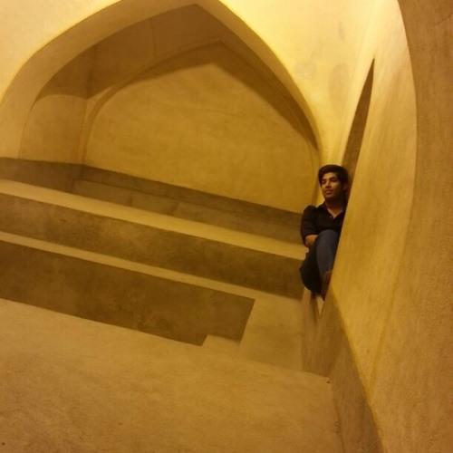 Amir hosein 11's avatar