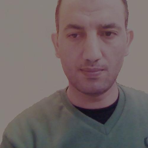 Amro Slama 1's avatar