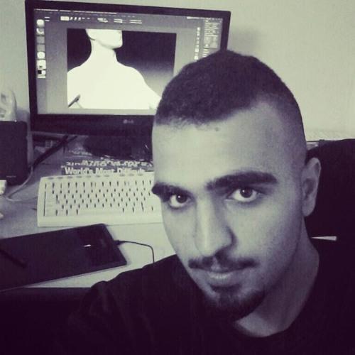Omid Dyary's avatar