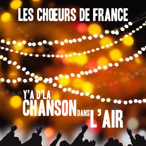 Les Chœurs de France's avatar