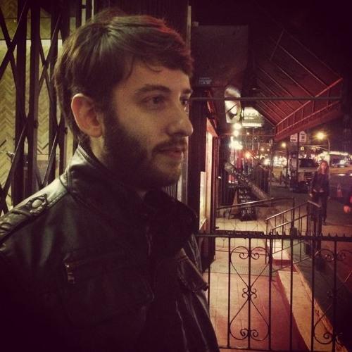 Eric Saber's avatar