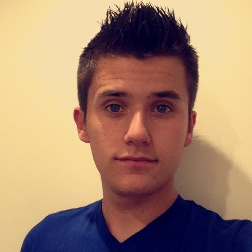 Dylan Lamant's avatar