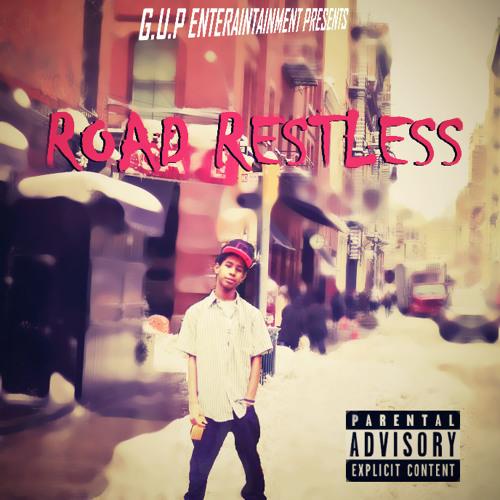 RoadRestless's avatar