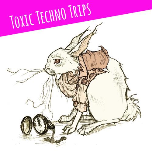 Toxic Techno Trips's avatar