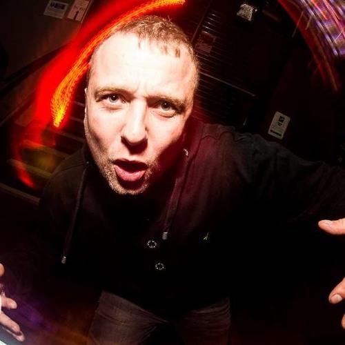 DJ HIBERNATE's avatar