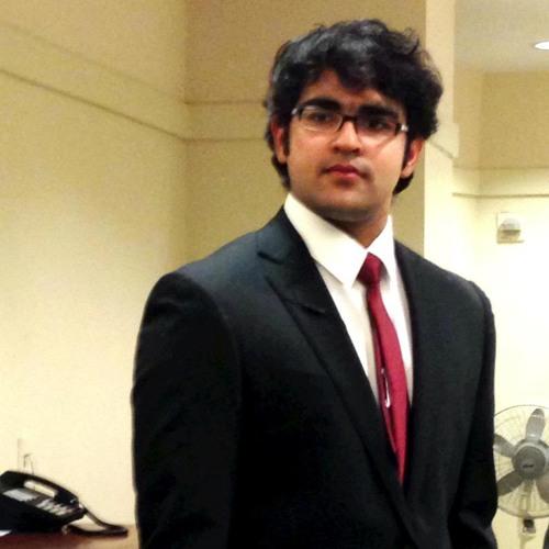 Spandan Gopal Agrawal's avatar