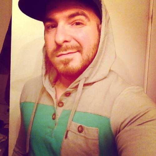 Eric Prevost's avatar