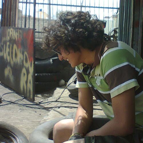 Felipe Heredia Rengifo's avatar