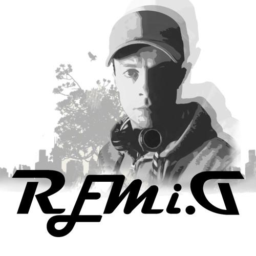 Remi Desroques's avatar