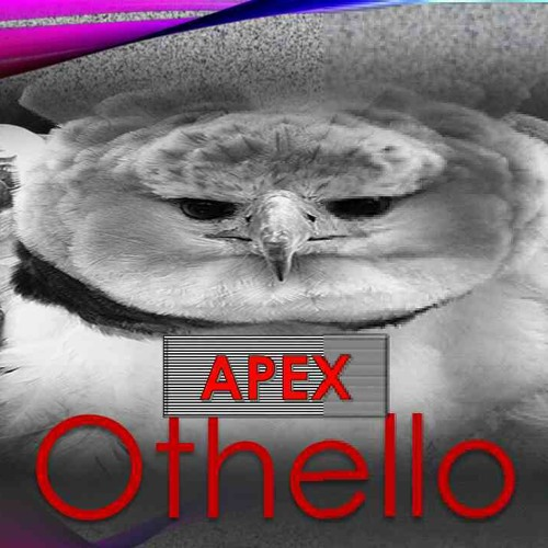 Othello Thadge's avatar