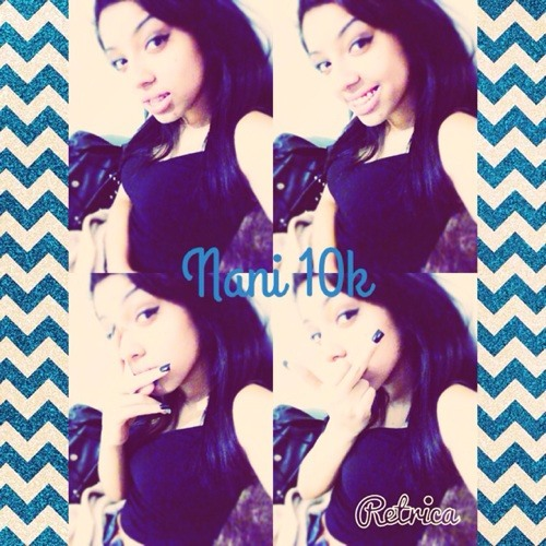 Daniella Yamileth's avatar