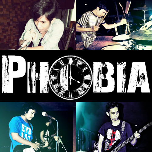 Phobia Band's avatar