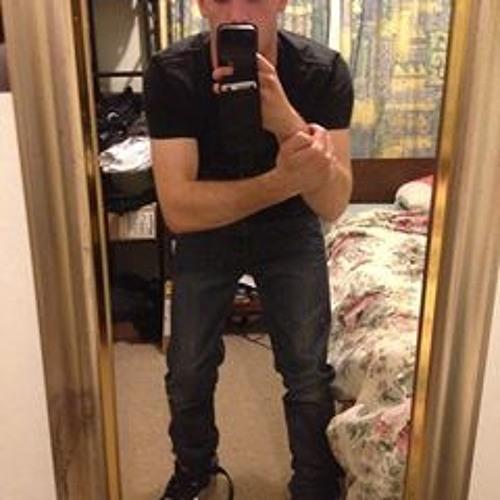 James McMillan JayRoc's avatar