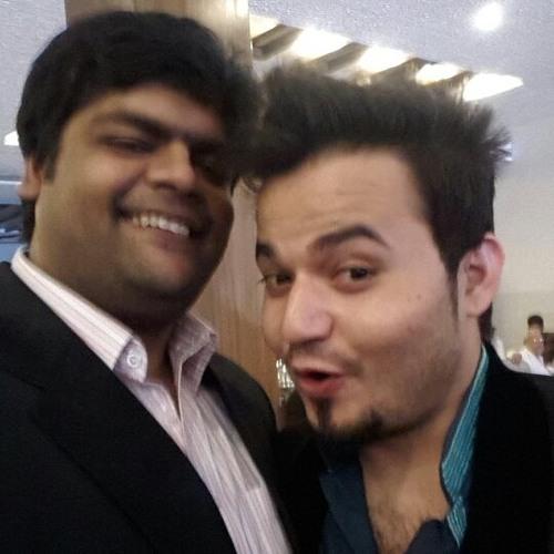 Hassaan M Babar's avatar