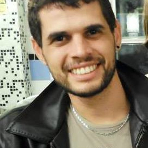 Huzevelt Guimarães's avatar