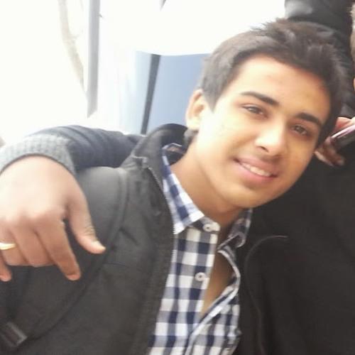 Gaurav Bagdi's avatar
