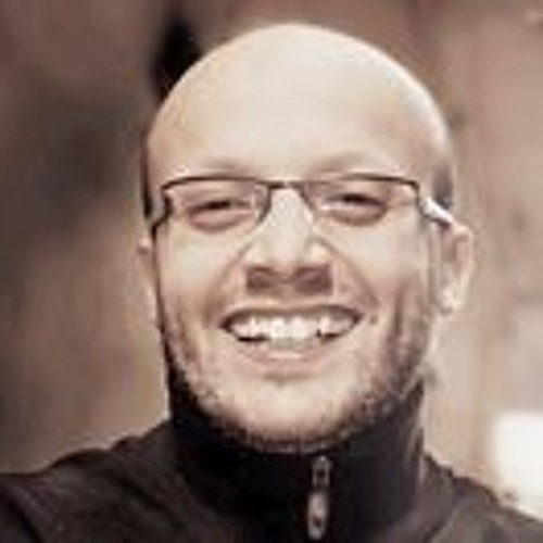 Mahmoud El Ghanam's avatar