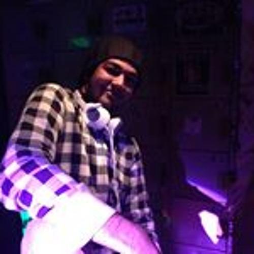 Hamid Kenzo's avatar