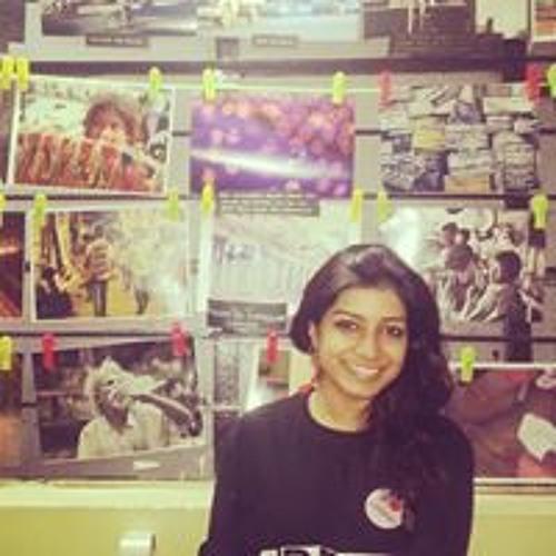 Tavishi Srivastava's avatar