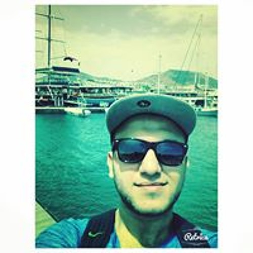 Cem Akyol 3's avatar