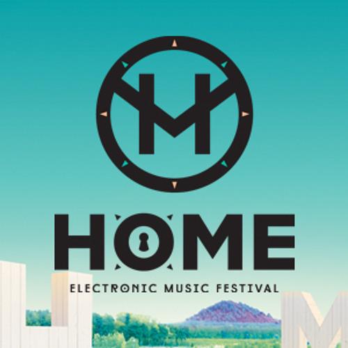 HOME_festival's avatar