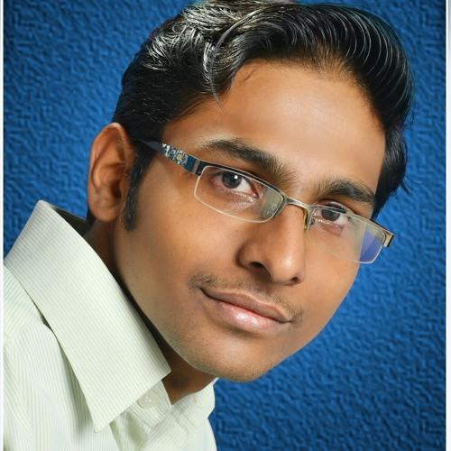 Binu Vadakkencherry's avatar