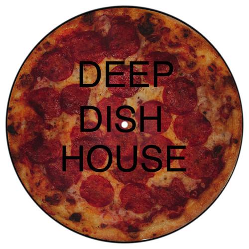 ▲ DEEP DISH HOUSE ▲'s avatar