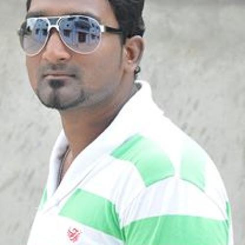 Abu Sabu's avatar