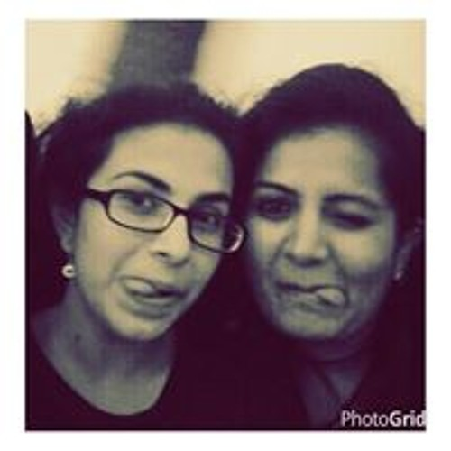 Peenaz Sherdiwala's avatar