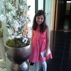 Marisa Alexandra 1