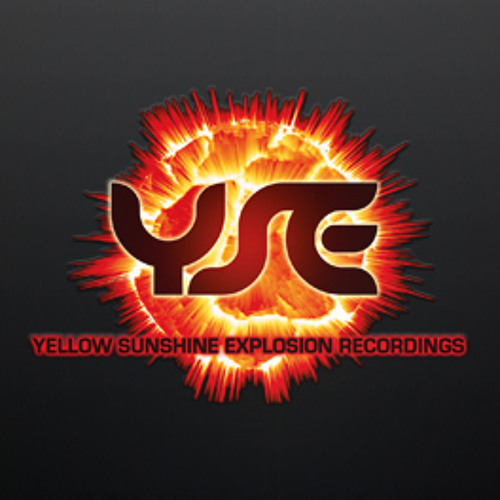 Yellow Sunshine Explosion's avatar