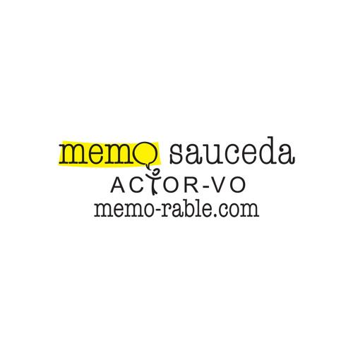 Memo Sauceda's avatar