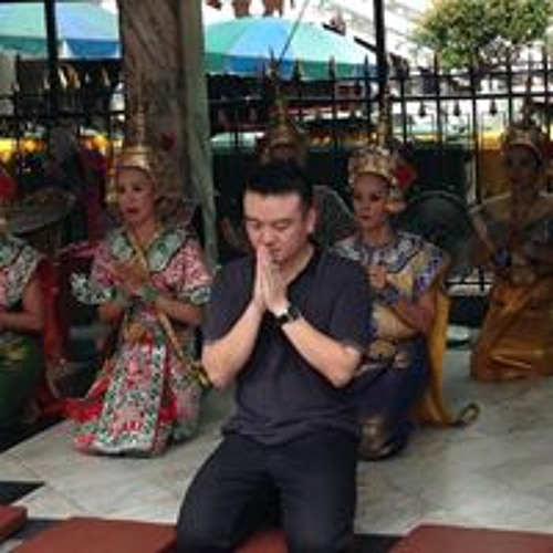Wen Lon Lai's avatar