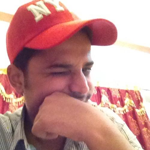 Mutahir Shah's avatar