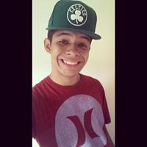 Lucas Carvalho 232's avatar