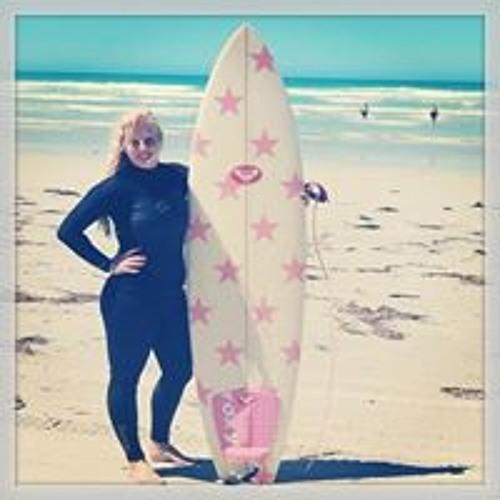 Caity Taylor 1's avatar