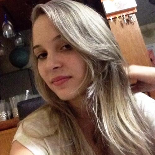 Luana Sobreira 1's avatar
