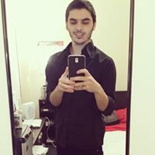 Hussein Awala's avatar